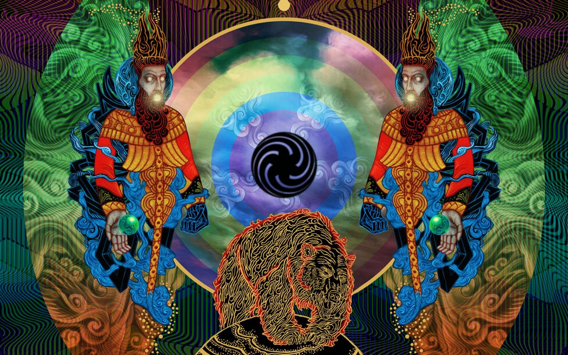 mastodon - crack the skye full hd wallpaper and background image