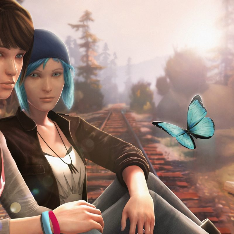 10 Best Life Is Strange Wallpapers FULL HD 1080p For PC Desktop 2018 free download max caulfield life is strange 2 hd games 4k wallpapers images 800x800