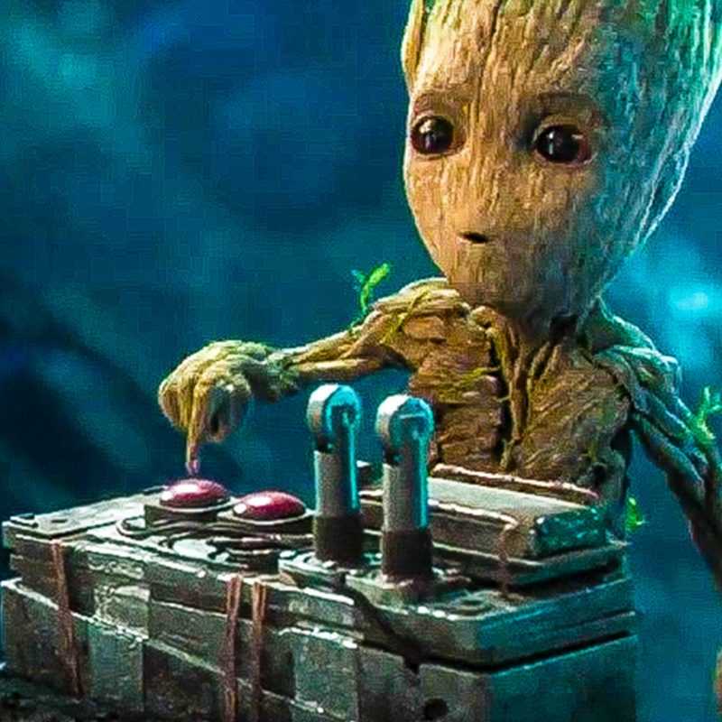 10 Top Baby Groot Desktop Background Full Hd 19201080 For Pc Background