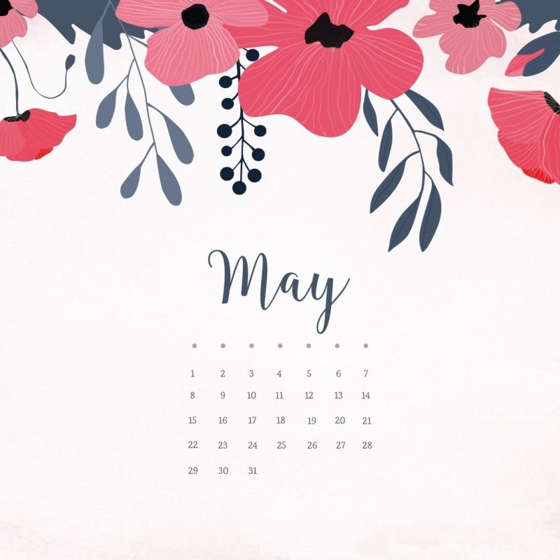 10 Top May 2017 Calendar Wallpaper FULL HD 1080p For PC Background 2018 free download may 2017 calendar wallpaper 1280x1024 wallpaper rocket 800x800