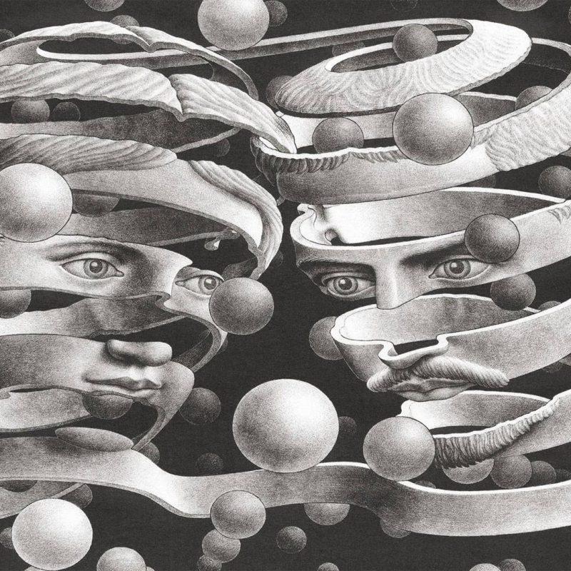 10 Best Mc Escher Wall Paper FULL HD 1920×1080 For PC Background 2018 free download mc escher wallpaper hd 5 download hd wallpapers 800x800