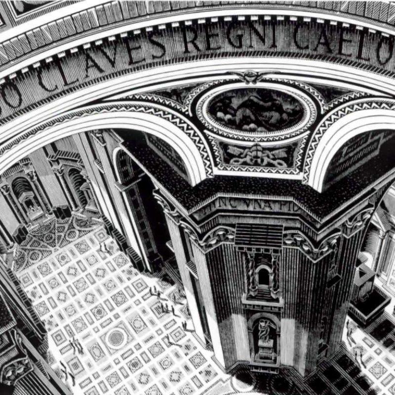 10 Best Mc Escher Wall Paper FULL HD 1920×1080 For PC Background 2018 free download mc escher wallpaper high quality wallpapershigh 1024x768 800x800