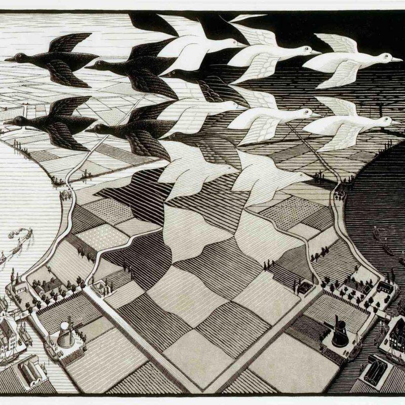 10 Best Mc Escher Wall Paper FULL HD 1920×1080 For PC Background 2018 free download mc escher wallpaper people hd wallpaperhi res people wallpaper 800x800