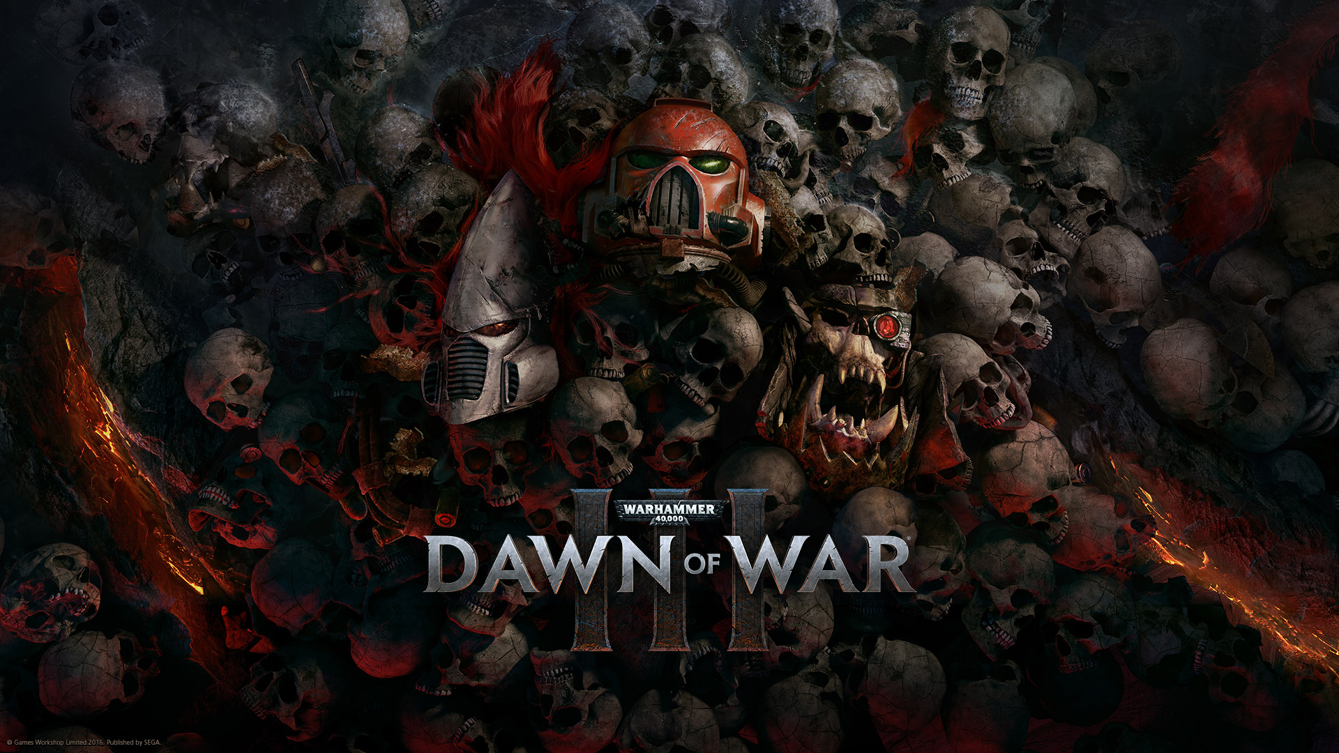 media - dawn of war