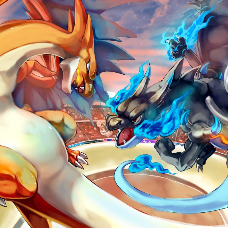 10 New Pokemon Wallpaper Mega Charizard FULL HD 1920×1080 For PC Desktop 2018 free download mega charizard y vs mega charizard x 5k retina ultra hd fond decran 1 800x800