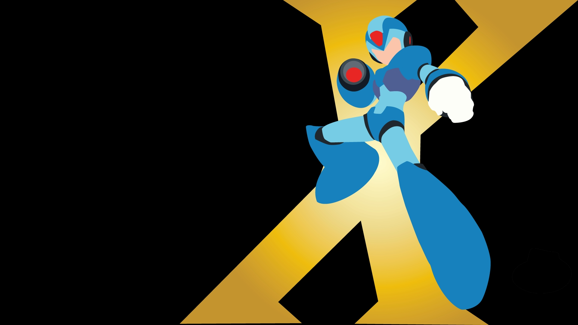 mega man x full hd wallpaper and background image | 1920x1080 | id