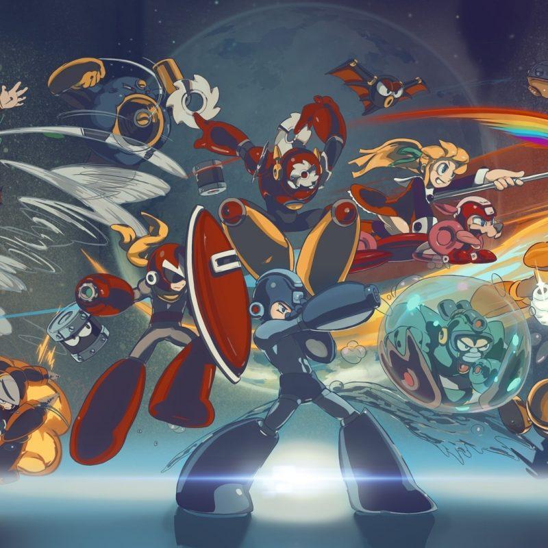 10 Latest Mega Man Desktop Wallpaper FULL HD 1080p For PC Background 2018 free download megaman wallpaper hd free download wallpaper wiki 800x800