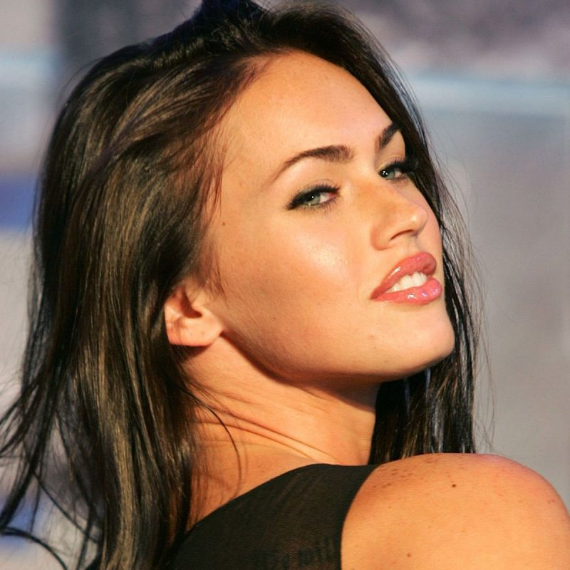 10 Latest Megan Fox Hd Pics FULL HD 1080p For PC Desktop 2018 free download megan fox wallpaper hd megan fox to make transformers 5 comeback 800x800