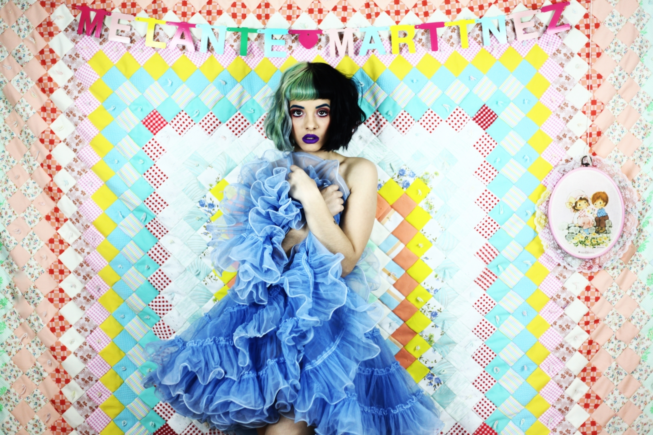 10 Latest Melanie Martinez Computer Wallpaper FULL HD 1920×1080 For PC Background