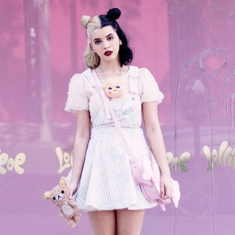 10 Latest Melanie Martinez Computer Wallpaper FULL HD 1920×1080 For PC Background 2018 free download melanie martinez wallpapers wallpaper cave 6 800x800