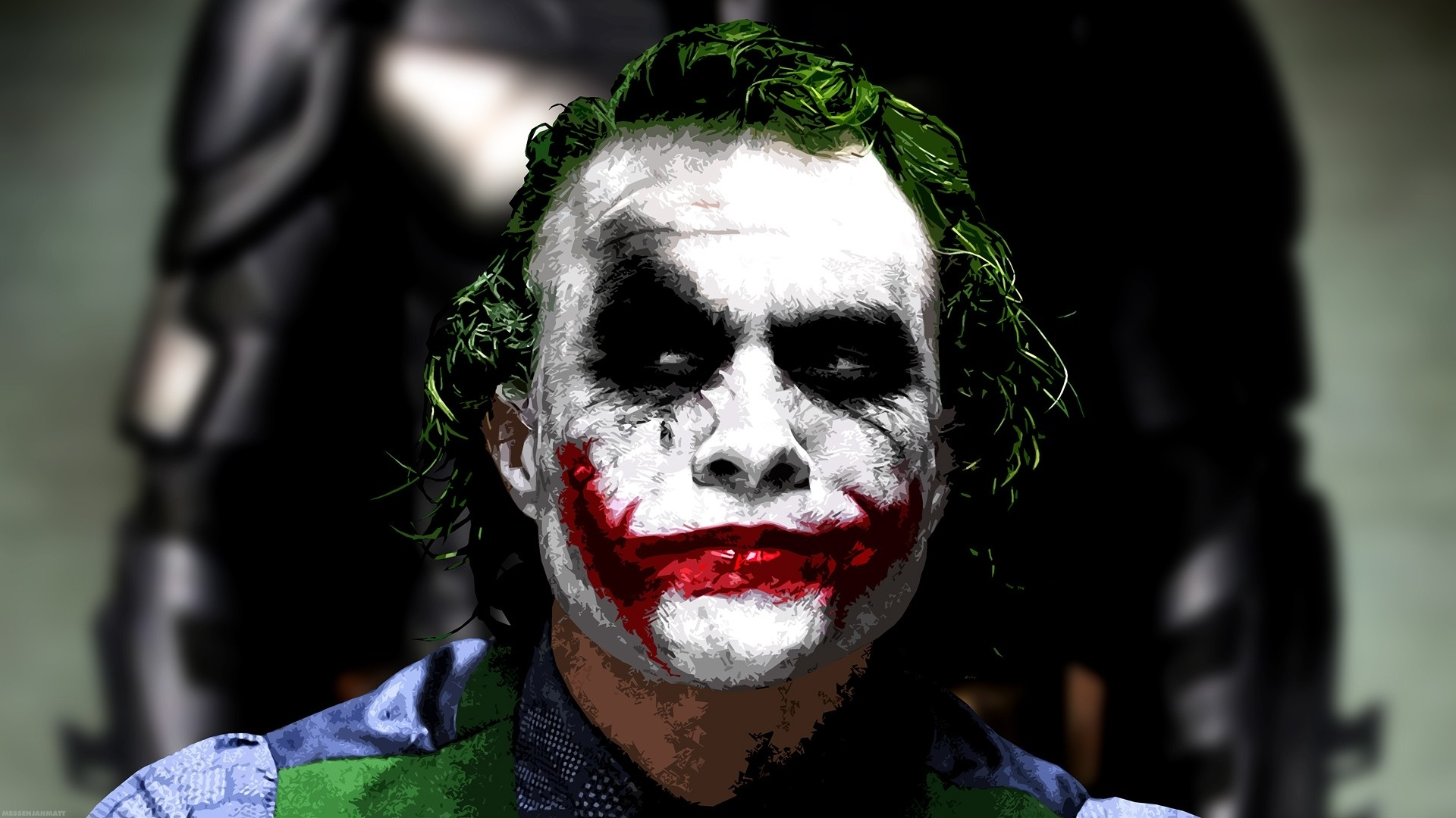 memes for > heath ledger joker wallpaper | heath ledger