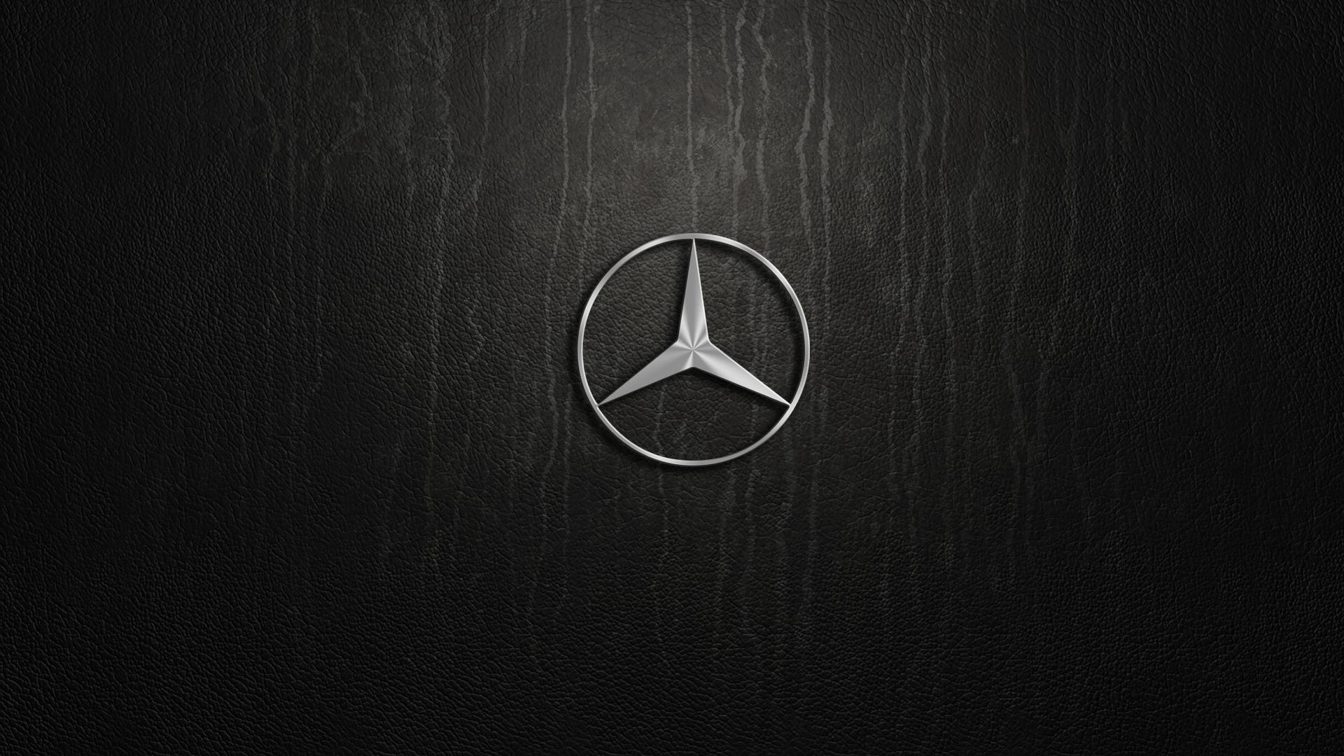 10 Most Popular Mercedes Benz Logo Wallpaper FULL HD 1080p For PC Desktop