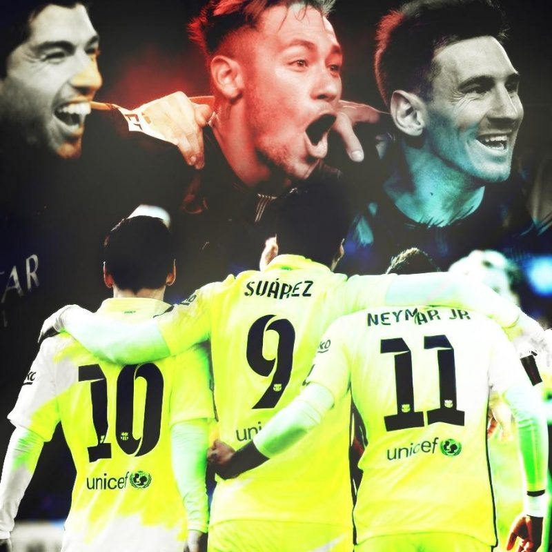10 Latest Messi Neymar And Suarez Wallpaper FULL HD 1920×1080 For PC Background 2018 free download messi and neymar and suarez wallpaper 8 907x1134 barcelona 800x800