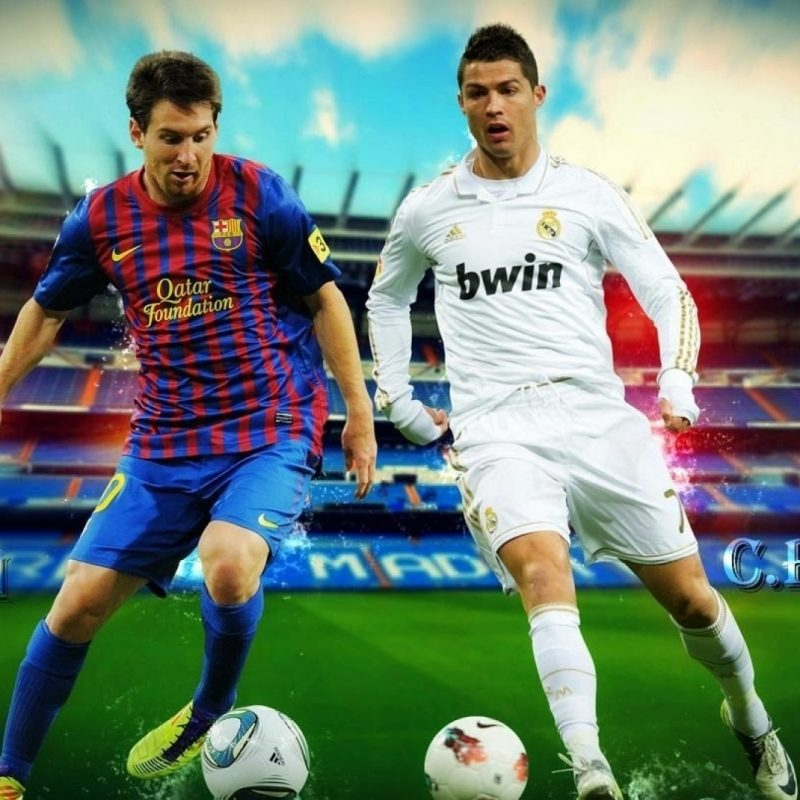10 New Messi And Ronaldo Wallpaper FULL HD 1920×1080 For PC Desktop 2018 free download messi and ronaldo wallpaper download soccer wallpapers pinterest 800x800