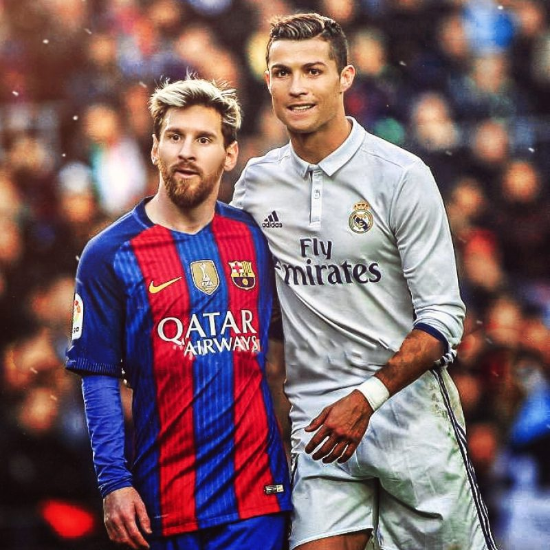 10 New Messi And Ronaldo Wallpaper FULL HD 1920×1080 For PC Desktop 2018 free download messi cristiano lockscreen wallpaper messi pinterest 800x800