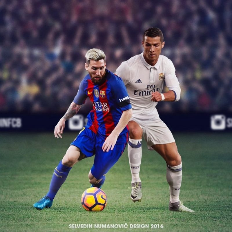 10 New Messi And Ronaldo Wallpaper FULL HD 1920×1080 For PC Desktop 2018 free download messi vs ronaldo hd wallpaperselvedinfcb on deviantart 800x800
