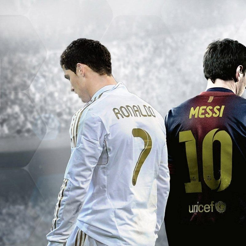 10 New Messi And Ronaldo Wallpaper FULL HD 1920×1080 For PC Desktop 2018 free download messi vs ronaldo wallpapers 2017 hd wallpaper cave 800x800