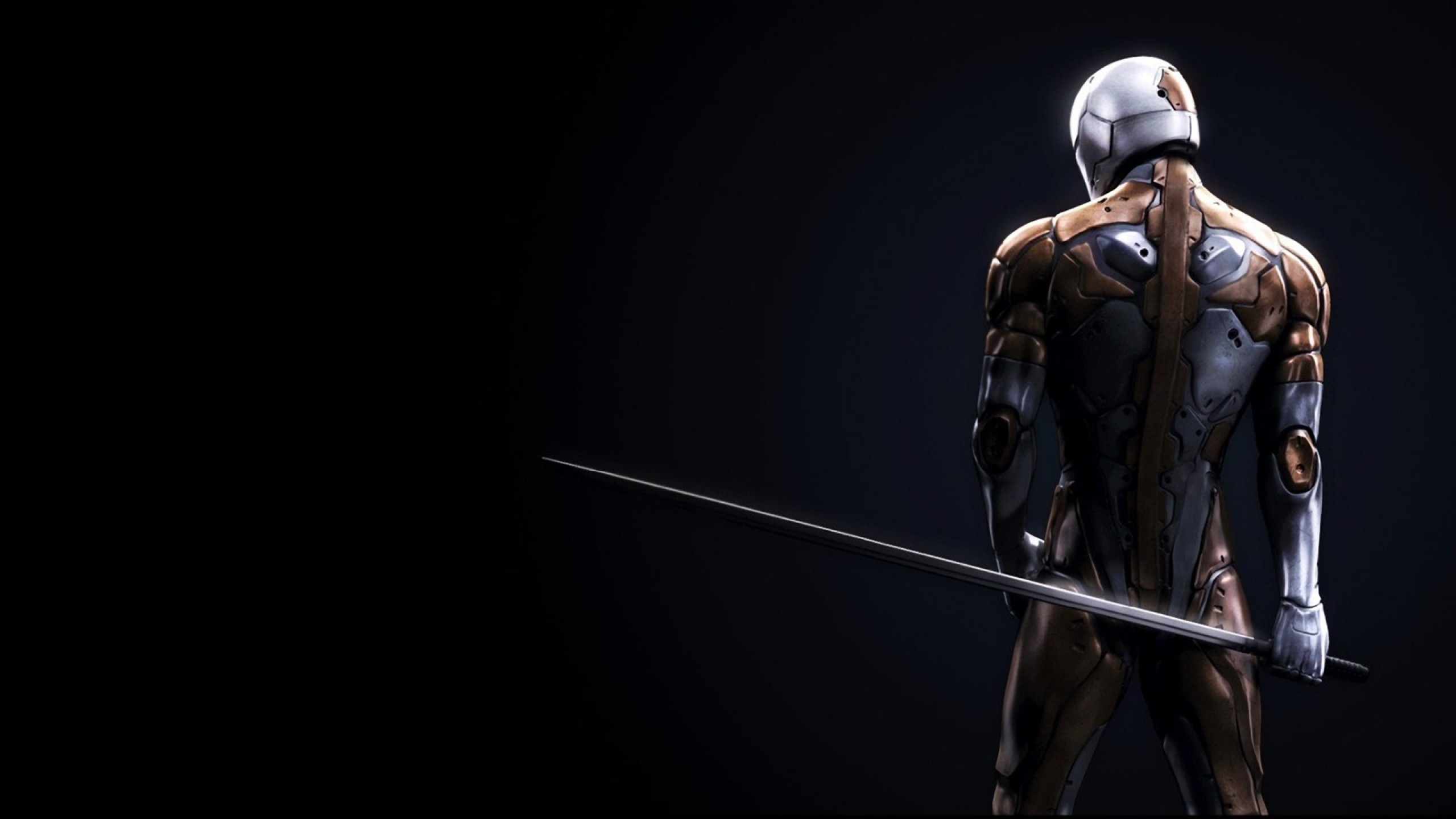 metal gear gray fox wallpaper (67+ images)