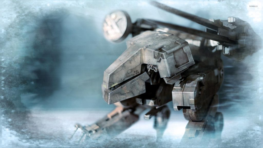 10 New Metal Gear Rex Wallpaper FULL HD 1080p For PC Background 2018 free download metal gear rex wallpaper game wallpapers 30460 1024x576