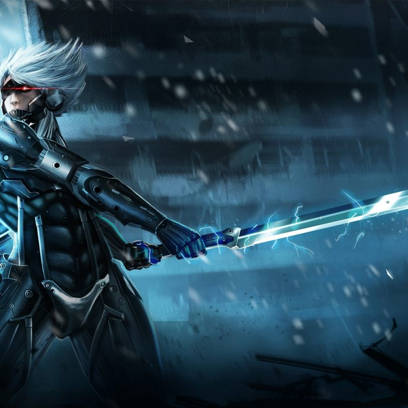 10 Top Metal Gear Raiden Wallpaper FULL HD 1080p For PC Background 2018 free download metal gear rising raiden hd games 4k wallpapers images 1 800x800