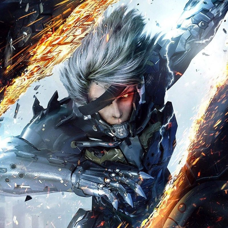 10 Best Metal Gear Rising Revengeance Wallpaper FULL HD 1080p For PC Background 2018 free download metal gear rising revengeance and screamride are now backwards 800x800