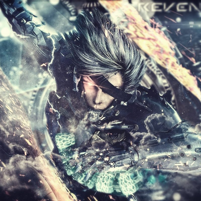 10 Best Metal Gear Rising Revengeance Wallpaper FULL HD 1080p For PC Background 2018 free download metal gear rising revengeance full hd fond decran and arriere plan 800x800