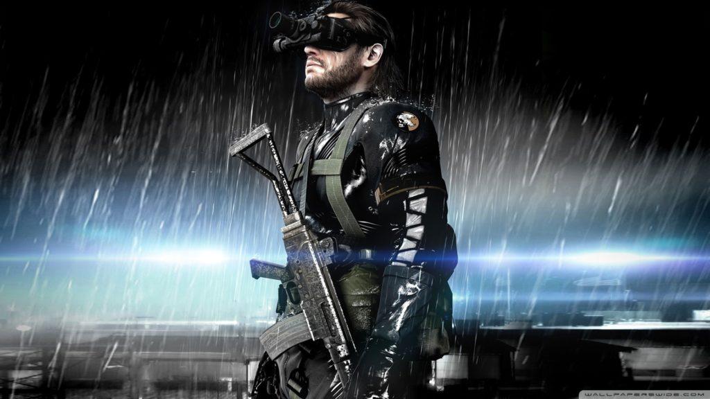 10 Latest Metal Gear Solid 5 Wallpaper Hd FULL HD 1920×1080 For PC Desktop 2018 free download metal gear solid ground zeroes e29da4 4k hd desktop wallpaper for 4k 1024x576