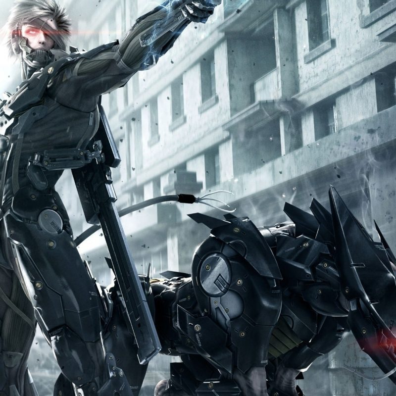 10 Top Metal Gear Raiden Wallpaper FULL HD 1080p For PC Background 2018 free download %name