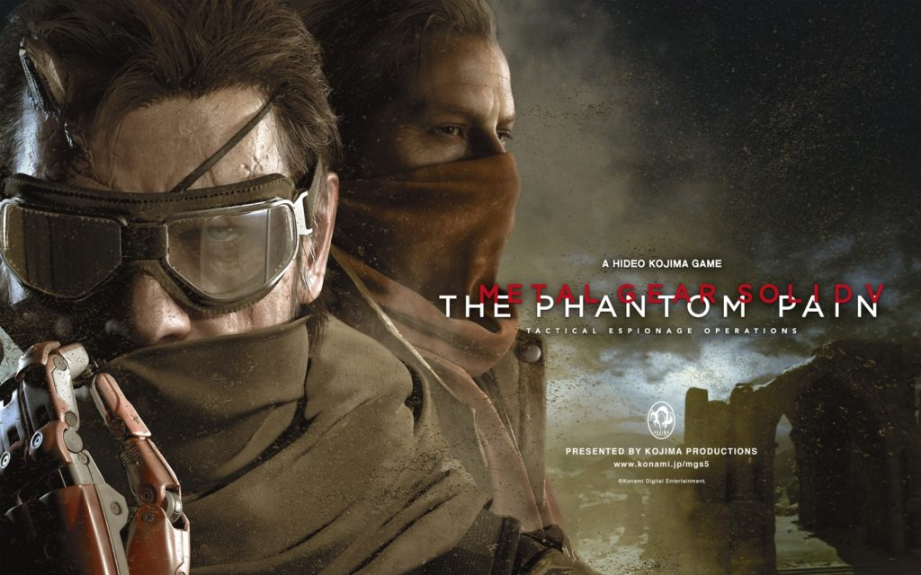 10 Latest Metal Gear Solid 5 Wallpaper Hd FULL HD 1920×1080 For PC Desktop 2018 free download metal gear solid v the phantom pain wallpapers hd wallpapers 1024x640