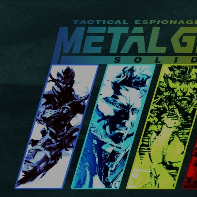 10 Most Popular Metal Gear Solid Wallpapers FULL HD 1920×1080 For PC Background 2018 free download metal gear solid wallpaper 1920x1080 179351 wallpaperup 800x800