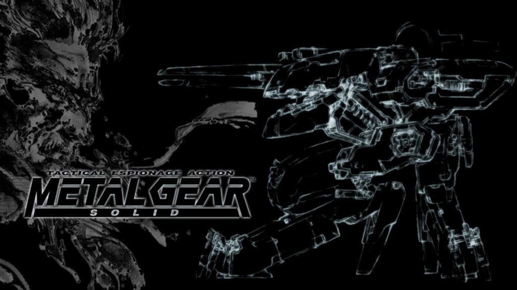 10 New Metal Gear Rex Wallpaper FULL HD 1080p For PC Background 2018 free download metal gear solid wallpapercrimsoncorvus on deviantart 1024x575