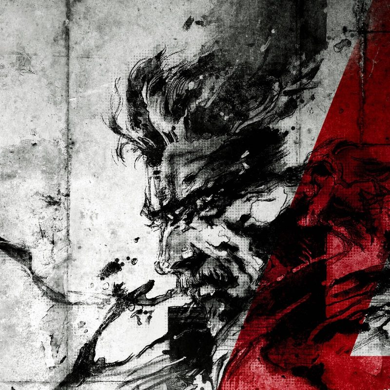 10 Most Popular Metal Gear Solid Wallpapers FULL HD 1920×1080 For PC Background 2018 free download metal gear solid wallpapers wallpaper cave 1 800x800