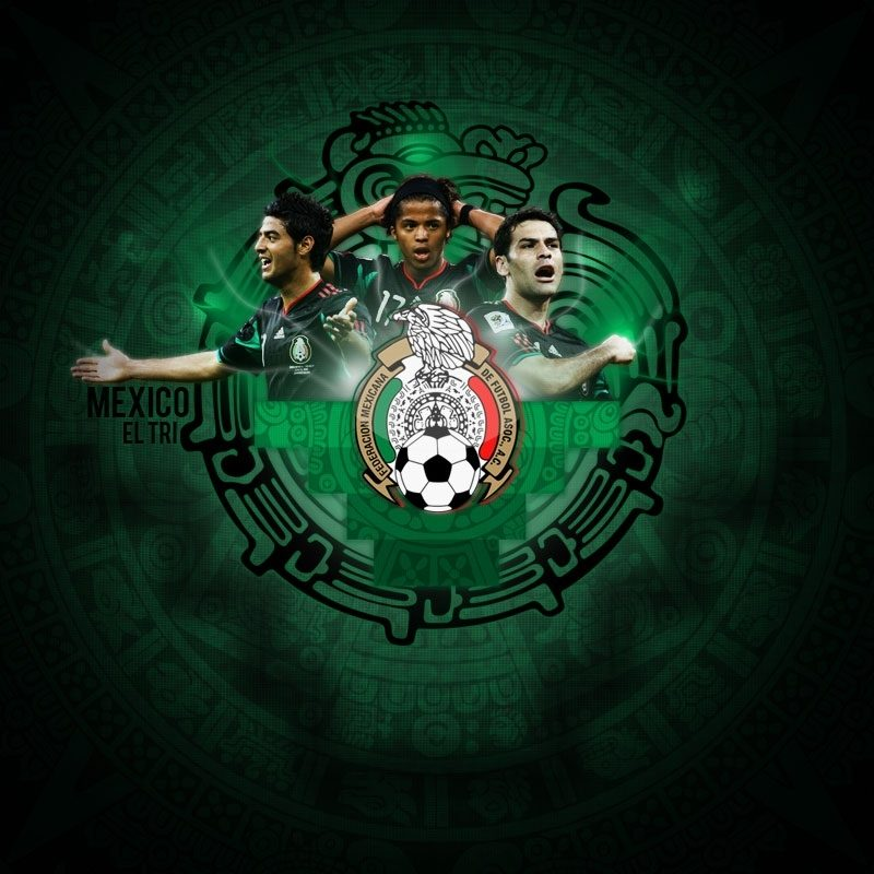 10 Best Mexican Soccer Team Wallpaper FULL HD 1920×1080 For PC Desktop 2020 free download mexico national football football hd wallpapers 800x800