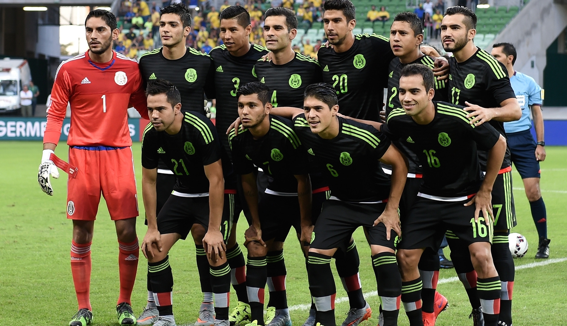 mexico soccer team 2018 wallpaper (77+ images)