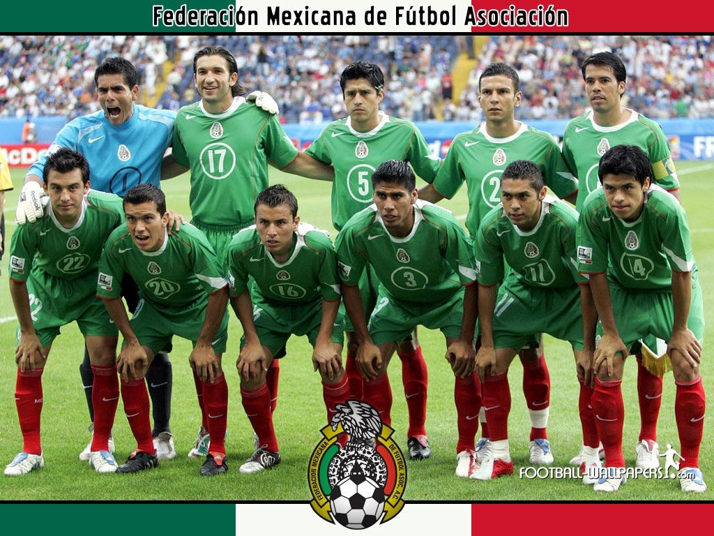 mexico team wallpapers group (59)