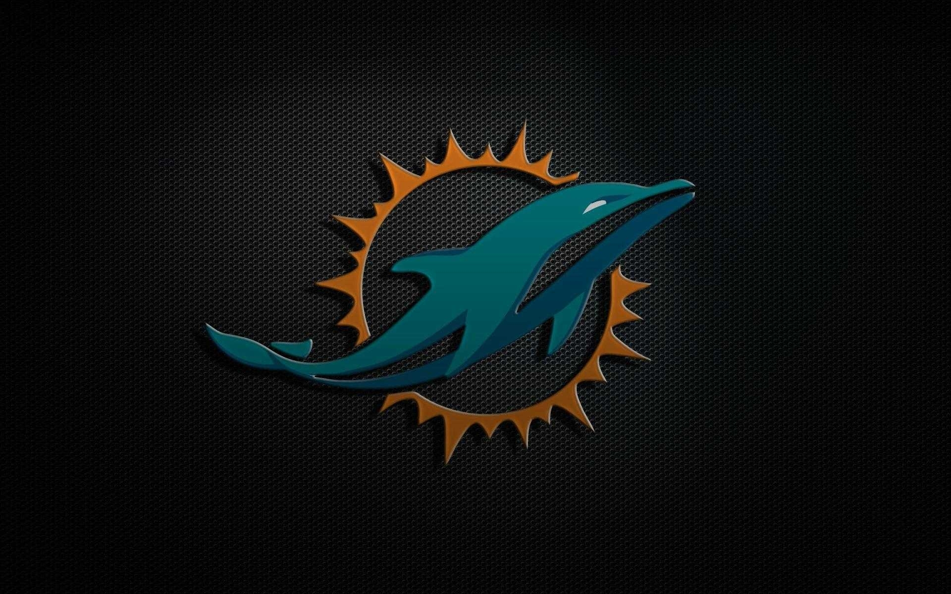 miami dolphin wallpaper desktop dolphins of pc computer screen