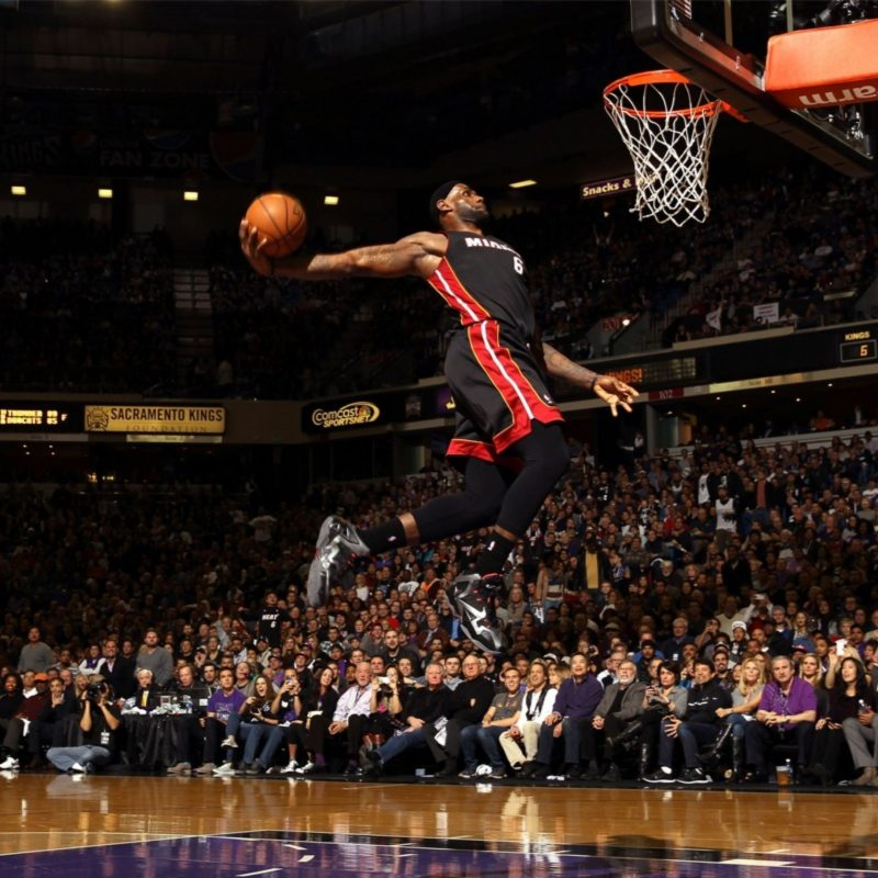 10 New Lebron James Wallpaper Dunk FULL HD 1920×1080 For PC Background 2018 free download miami heat dunk 4k lebron james wallpaper free 4k wallpaper 800x800