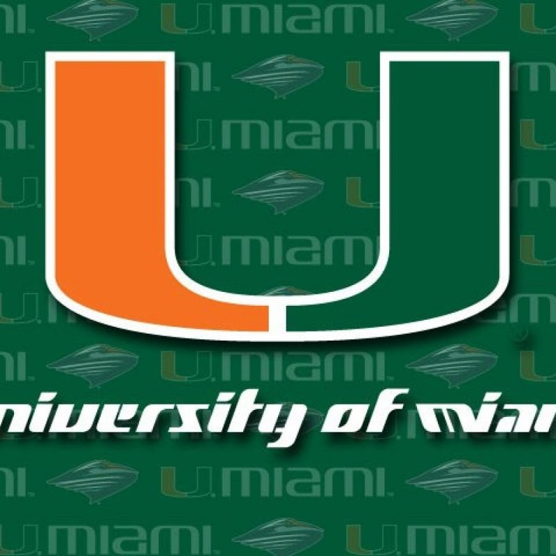 10 New University Of Miami Background FULL HD 1920×1080 For PC Background 2018 free download miami hurricanes football wallpaper hd 2016 iphone2lovely 800x800