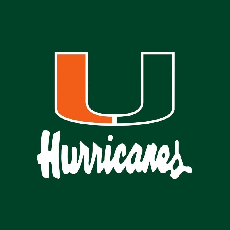 10 Top Miami Hurricane Football Wallpaper FULL HD 1080p For PC Background 2021 free download miami hurricanes football wallpaper http wallpaperzoo miami 800x800