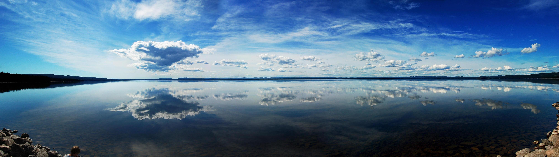 miami skyline iphone panoramic wallpaper download | ipad | images