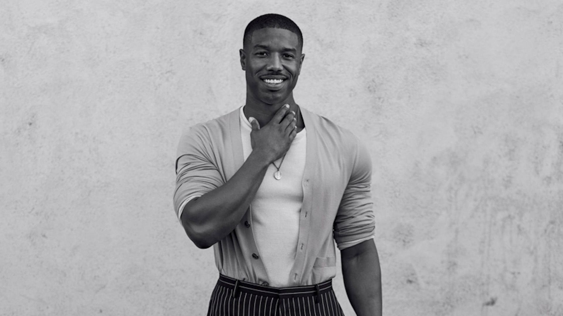 michael b. jordan cool full hd wallpapers and images - 1080p