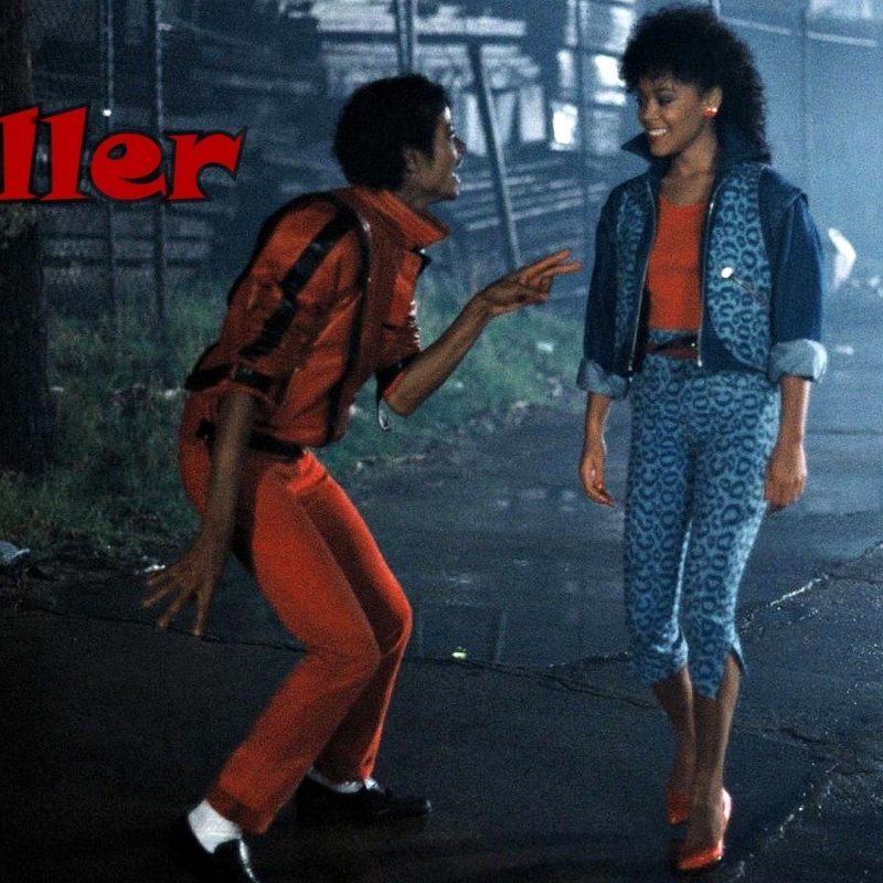 10 Best Michael Jackson Thriller Pics FULL HD 1920×1080 For PC Background 2018 free download michael jackson making of thriller full movie gmjhd youtube 800x800