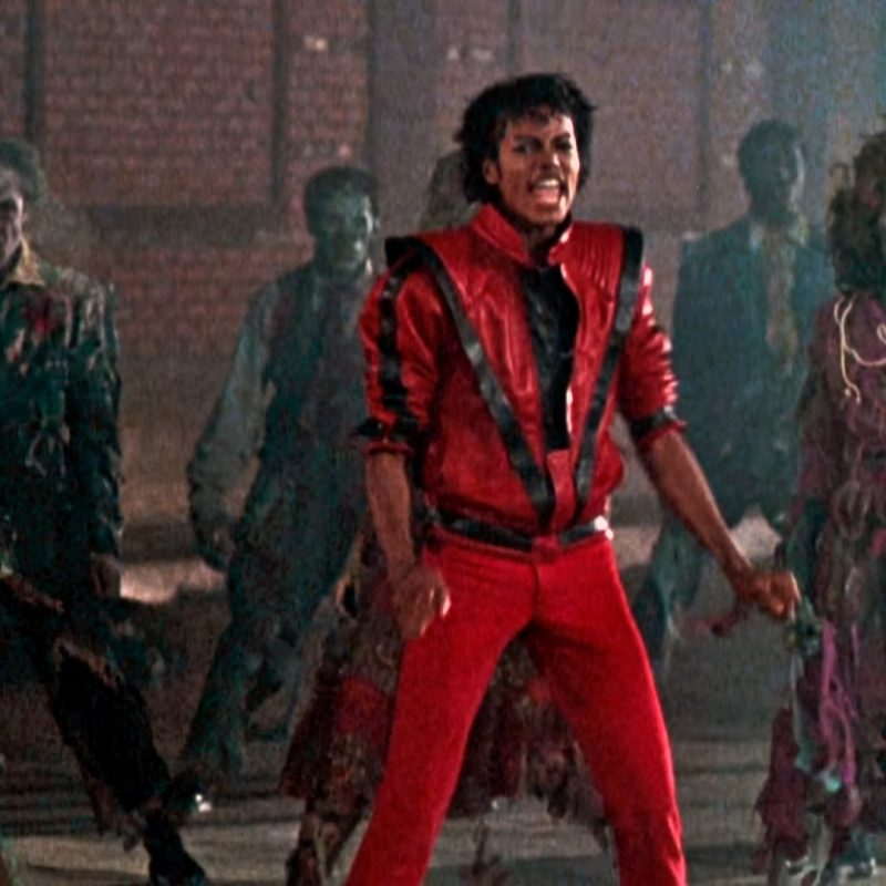 10 Best Michael Jackson Thriller Images FULL HD 1920×1080 For PC Background 2018 free download michael jackson thriller immortal version youtube 1 800x800