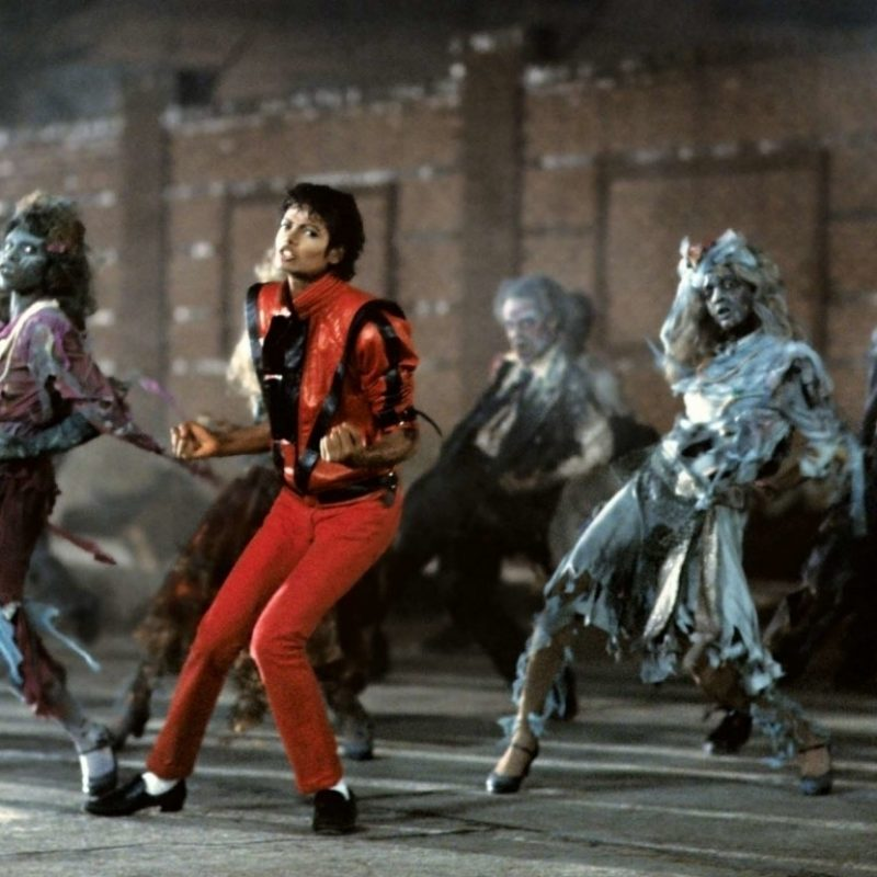 10 Best Michael Jackson Thriller Images FULL HD 1920×1080 For PC Background 2018 free download michael jackson thriller music video 800x800