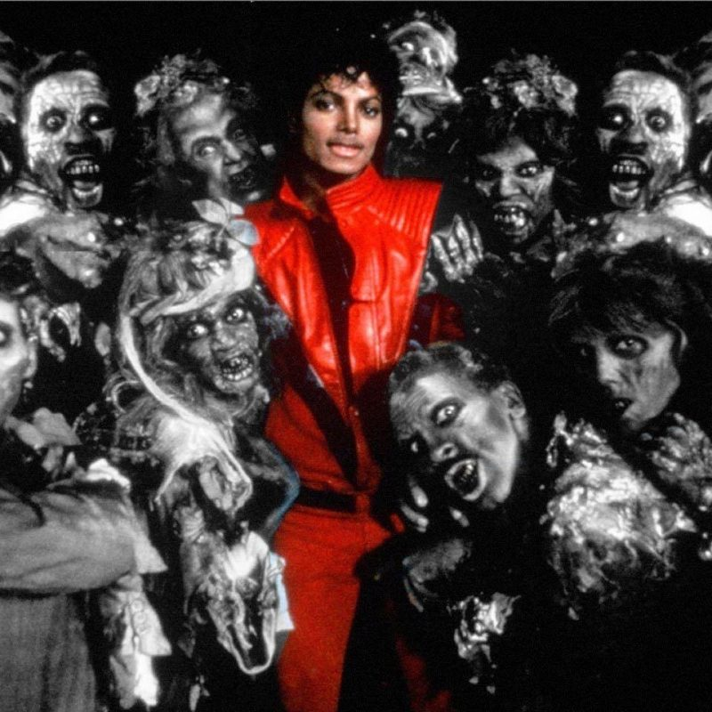 10 Most Popular Michael Jackson Thriller Wallpaper FULL HD 1920×1080 For PC Desktop 2018 free download michael jackson thriller wallpapers wallpaper cave 1 800x800
