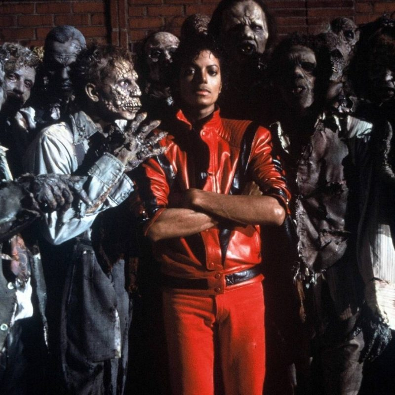 10 Most Popular Michael Jackson Thriller Wallpaper FULL HD 1920×1080 For PC Desktop 2018 free download michael jackson thriller wallpapers wallpaper cave 800x800