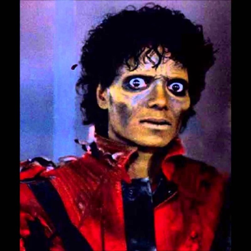 10 Most Popular Michael Jackson Thriller Pictures FULL HD 1920×1080 For PC Background 2018 free download michael jackson thriller youtube 800x800