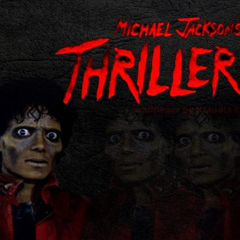 10 Most Popular Michael Jackson Thriller Wallpaper FULL HD 1920×1080 For PC Desktop 2018 free download michael jackson thrillerklaudiaelizabeth on deviantart 800x800