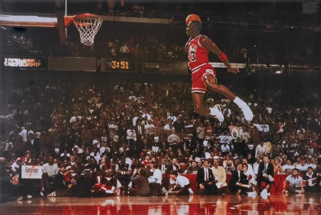 10 Most Popular Michael Jordan Dunk Wallpaper FULL HD 1920×1080 For PC Background 2018 free download michael jordan dunk wallpaper 1024x685