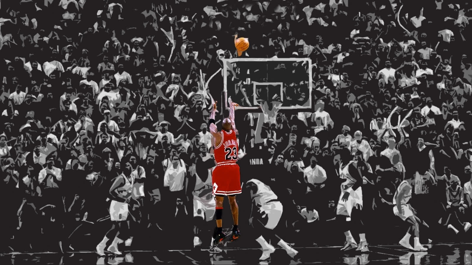 10 New Michael Jordan Desktop Wallpaper FULL HD 1920×1080 For PC Desktop